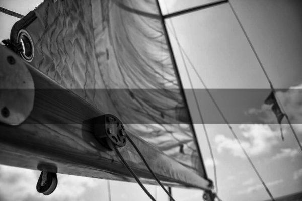 Escursione notturne in barca Asinara Charter Service