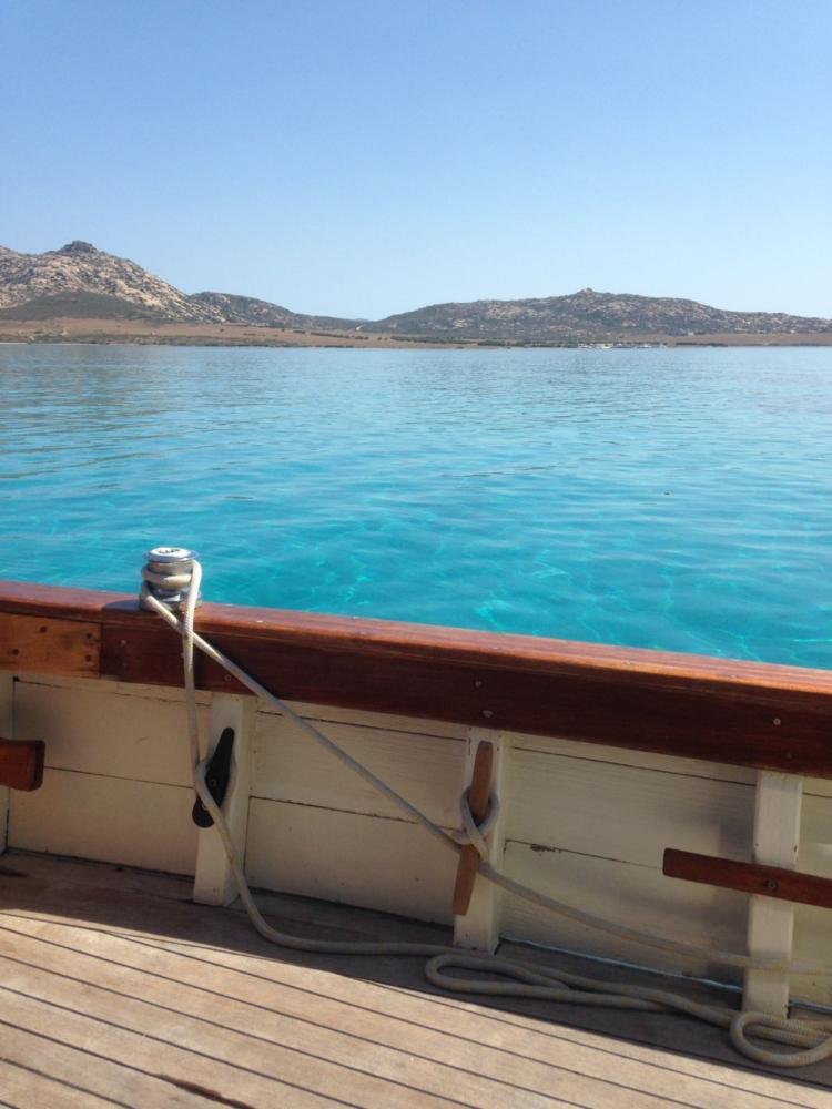 Escursioni in barca Asinara Charter Service