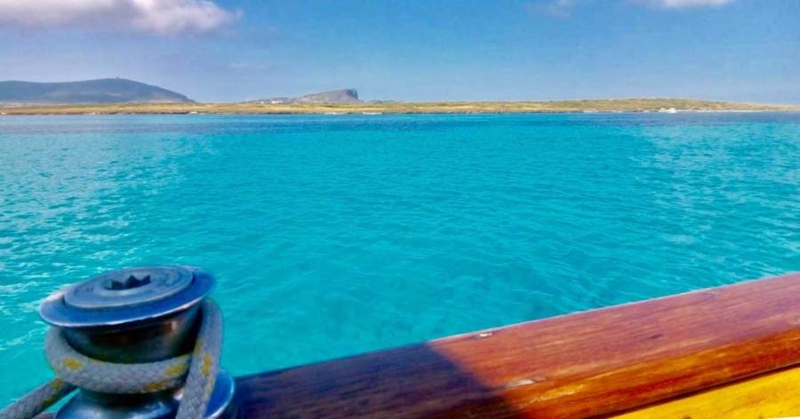 Escursioni in barca a vela Asinara